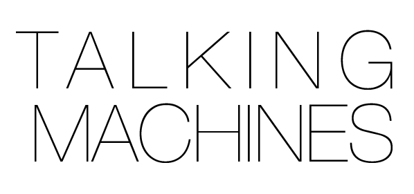 talkingmachines